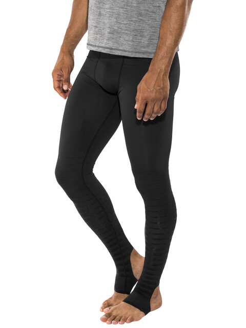 2XU Power Recharge Recovery - Pantalones largos running Hombre - Regular negro
